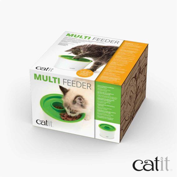 Bol Multifonctionnel Catit - Emballage