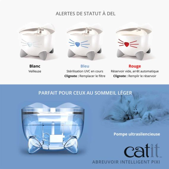 43751_Catit_PIXI Smart Fountain_Panel 5_NA-FR