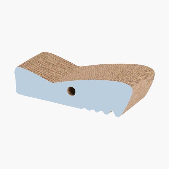 42501 Griffoir Zoo requin